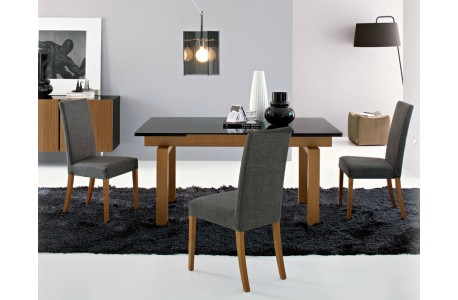 Стол  Hyper - стул Latina - Calligaris/Connubia